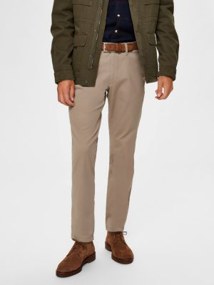 SLIM FIT CHINO NADRÁG 16074054