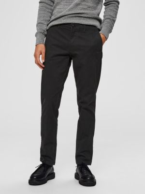SLIM FIT - TROUSERS 16070288