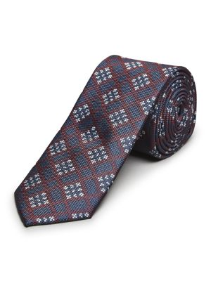 PATTERNED TIE 16069269